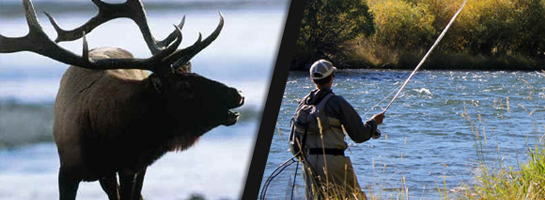 Meeker Colorado - Great Hunting & Fishing