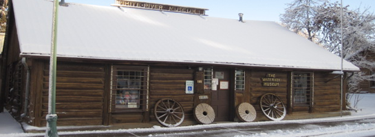 White River Museum, Meeker Colorado
