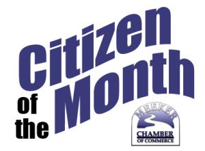 citizen award logo