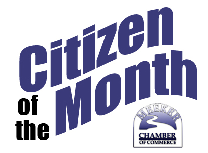 citizen award logo